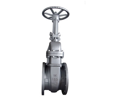Cast Steel API Gate Valve