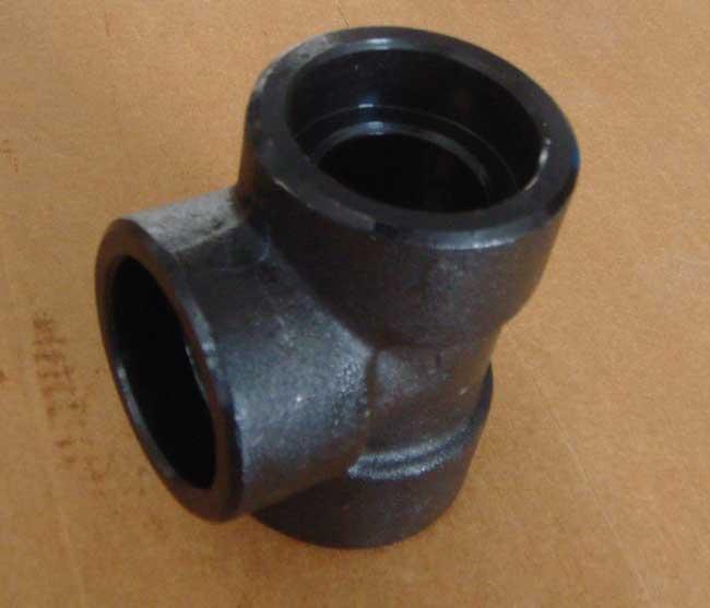 Socket weld tee kcm tech group products
