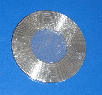 Metal camprofile gasket